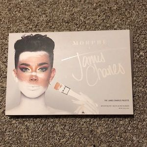 James Charles x Morphe *Used* Palette